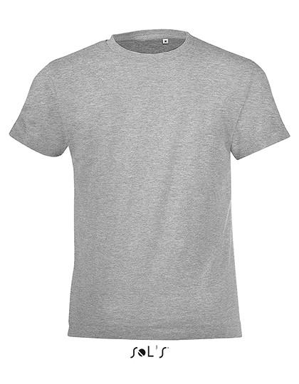 Sol's Kinder T-Shirt