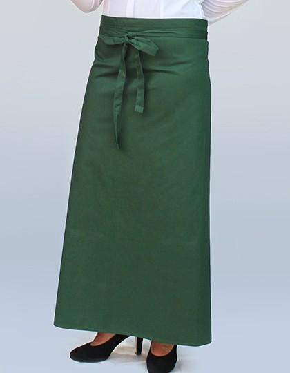 Link Kitchenwear Bistroschürze 100 x 100 cm
