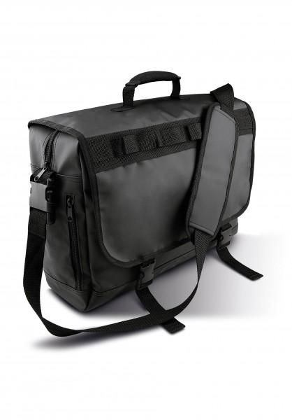 Ki-Mood Design Messenger Laptop-Tasche
