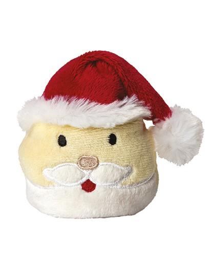 MBW Schmoozies Weihnachtsmann 7 cm