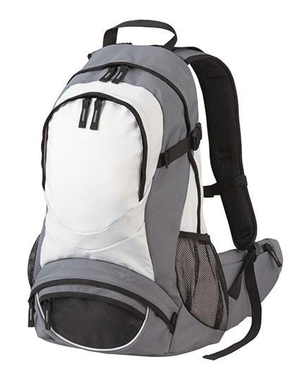 Halfar Backpack Tour