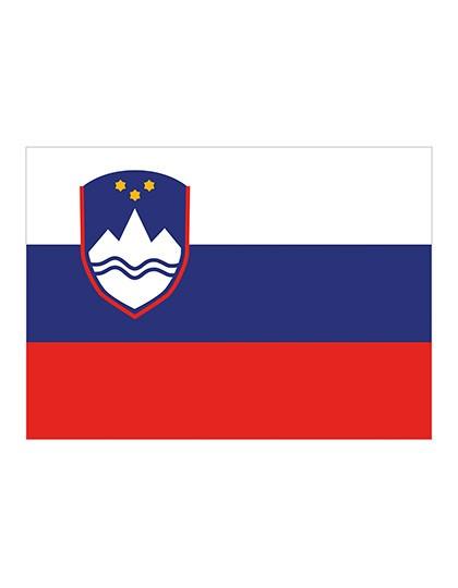 Printwear Fahne Slowenien