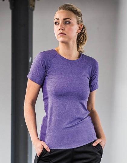 Tombo Damen T-Shirt