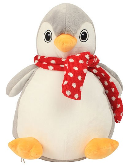 Mumbles Zippie Pinguin