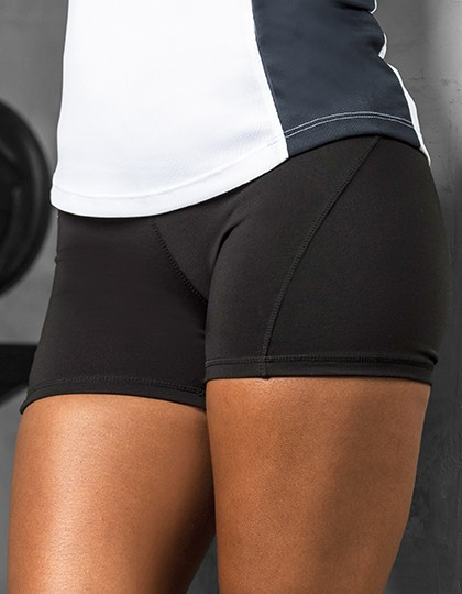 Just Cool Damen Training Shorts