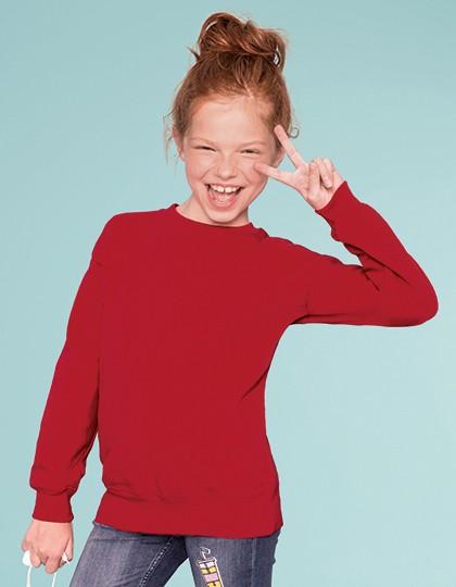 Sol's Kinder Sweatshirt