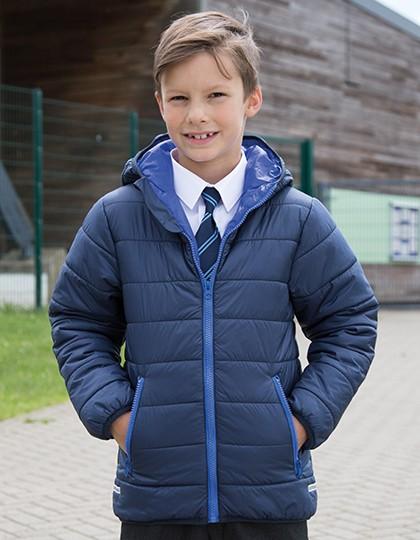Result Core Jacke für Jugendliche