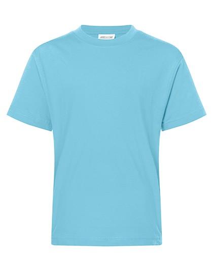 James & Nicholson Kinder Basic T-Shirt
