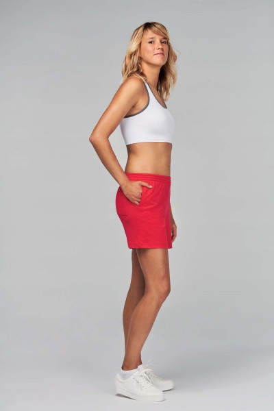 PRO ACT Ladies Jersey Shorts