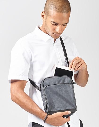 Bags2Go Messenger Bag - Lima