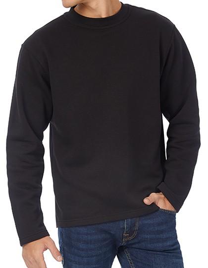 B&C Sweatshirt für Herren