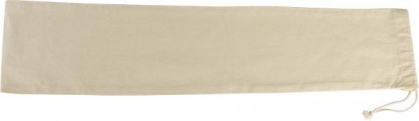 KI-Mood Baguettebeutel aus Bio-Baumwolle