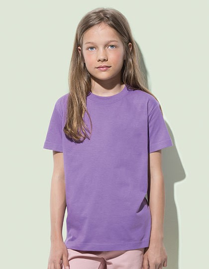Stedman Kinder Organic T-Shirt