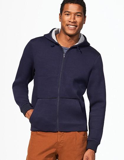 Sol's Jacke mit Kapuze für Herren