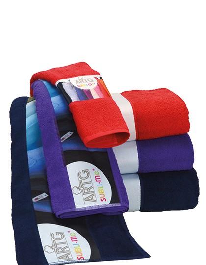 ARTG Handtuch