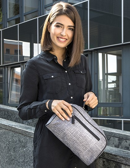 Bags2Go Cosmetic Bag - Dallas