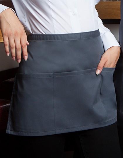 Karlowsky Vorbinder mit Tasche 60x35 cm