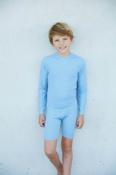 "PRO ACT Kids Long Sleeve Skin Tight ""QUICK DRY"" T-Shirt"