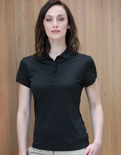 Henbury Damen Poloshirt