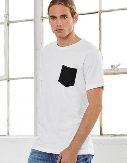 Bella + Canvas Herren T Shirt