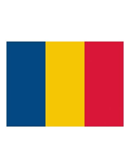Printwear Fahne Rumänien