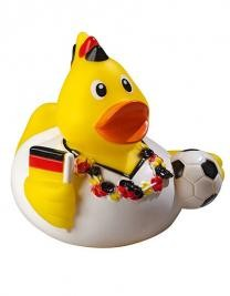 MBW Quietsche-Ente Fußballfan