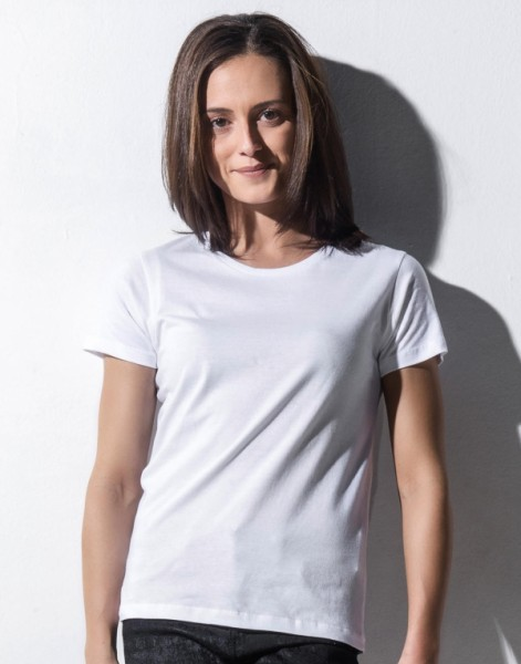 nakedshirt Damen T-Shirt