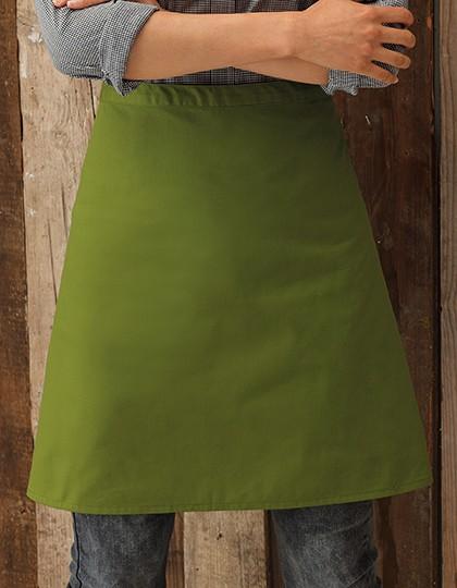 Premier Workwear Bistroschürze 70x50 cm