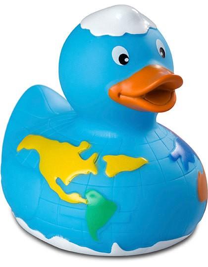 MBW Quietsche-Ente Welt