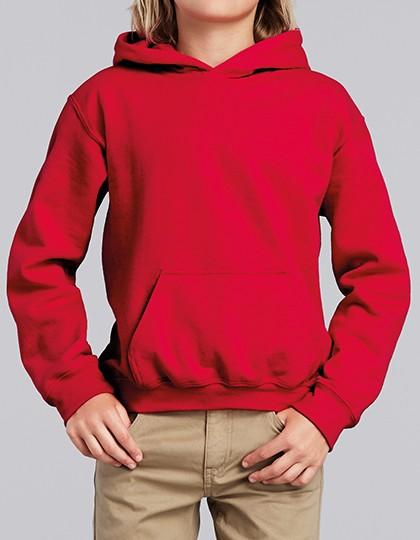 Gildan Kinder Kapuzensweatshirt