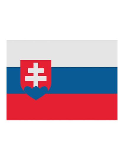 Printwear Fahne Slowakei