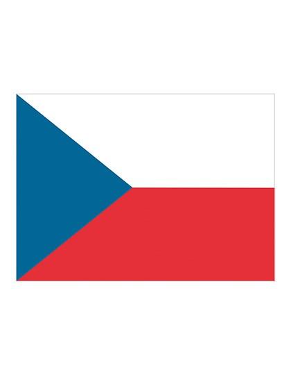 Printwear Fahne Tschechische Republik