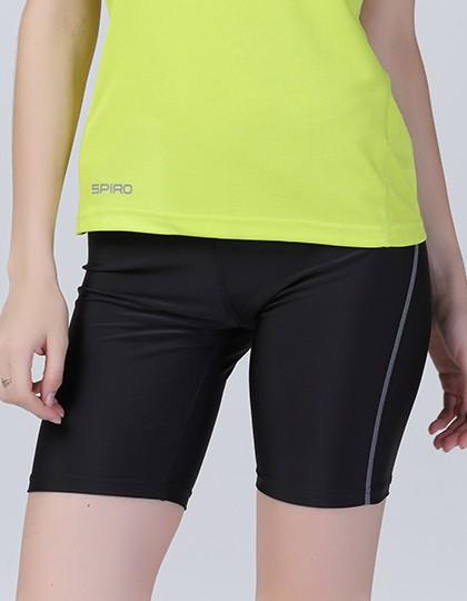 SPIRO Damen Shorts
