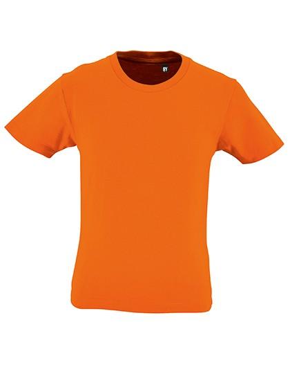 Sol's Kinder Rundhals T-Shirt
