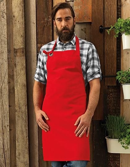 Premier Workwear lange Kittelschürze one Size