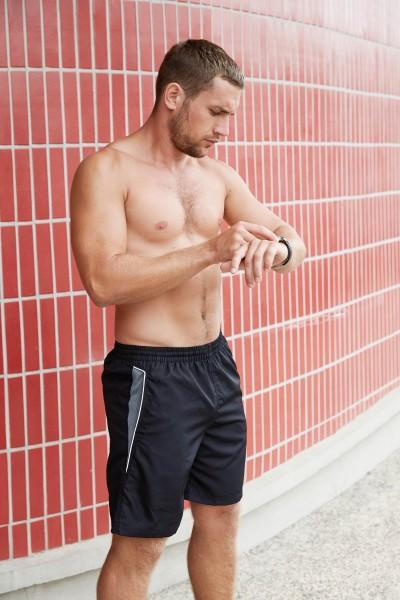 PRO ACT Mens Sports Shorts