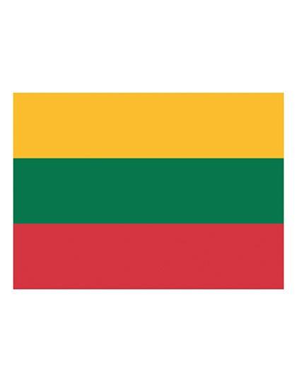 Printwear Fahne Litauen