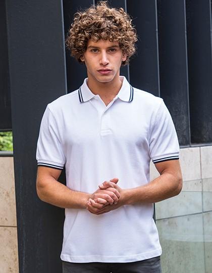 AWDis Just Ts & Polo Herren Stretch Poloshirt