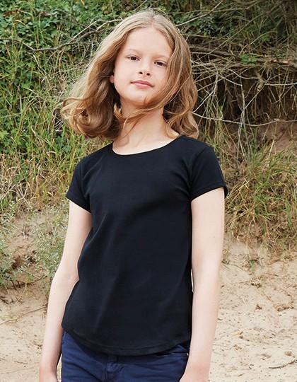 Mantis Kids Mädchen T-Shirt