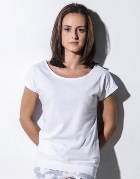 nakedshirt Damen T-Shirt