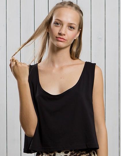 JHK Trägershirt Women Vest Ibiza