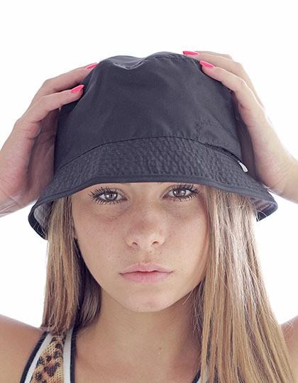 Atlantis Bucket Pocket Hat