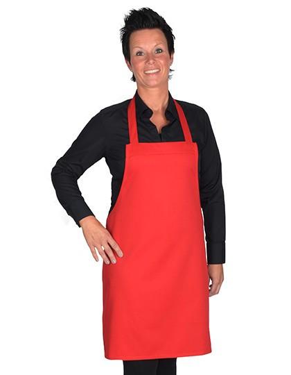 Link Kitchenwear Latzschürze 73 x 80 cm