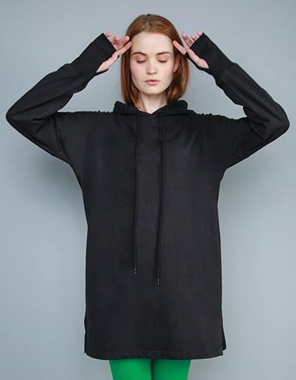 Mantis Damen Sweatshirt mit Kapuze