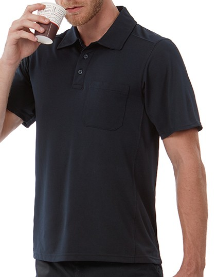 B&C Pro Collection Polo Shirt für Herren