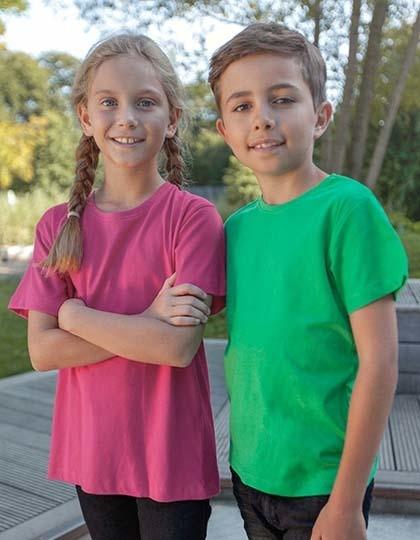 Neutral Kids Sport Sleeved T-Shirt
