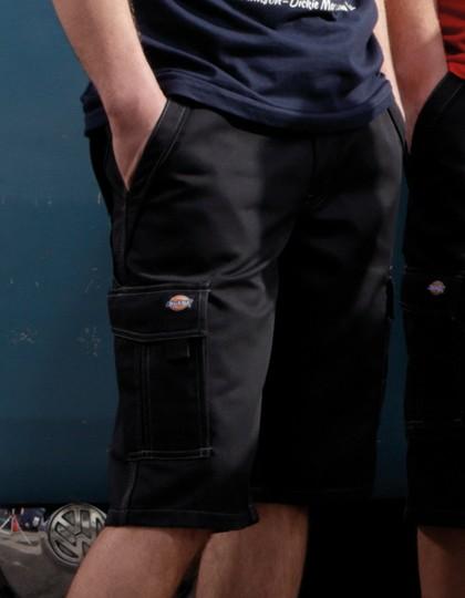 Dickies Bermuda Arbeits-Shorts