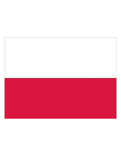 Printwear Fahne Polen