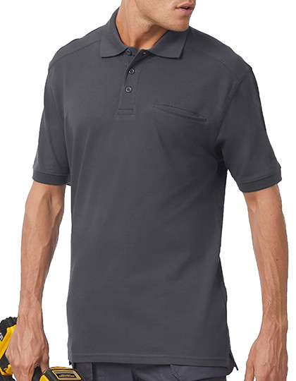 B&C Pro Collection Arbeits Poloshirt