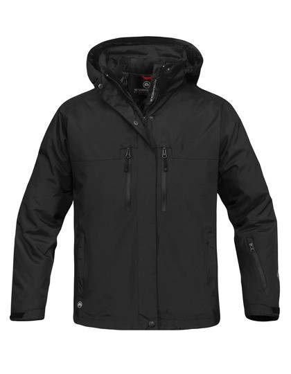Stormtech Damenjacke 3 in 1